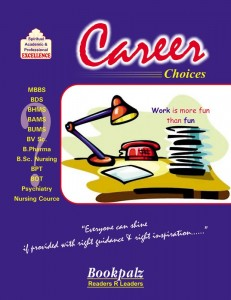 01 Career choice